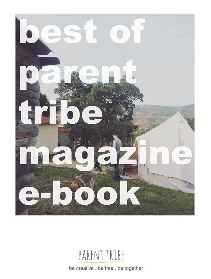 Best of Parent Tribe E-book