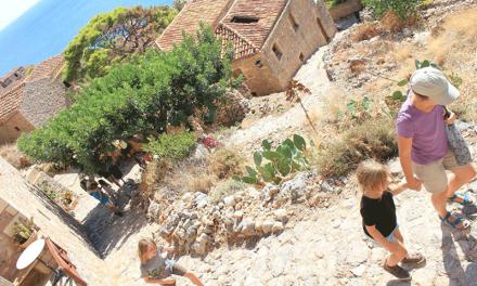 Family Story from Greek worldschool hub founder Evangelos