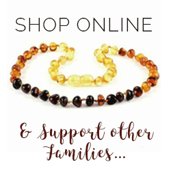 Shop Online and Support other families