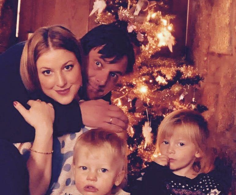 Family Story from retreat owners Natasha & Michel de Kok
