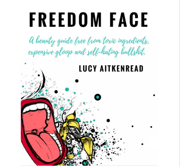 Freedom Face Book Review