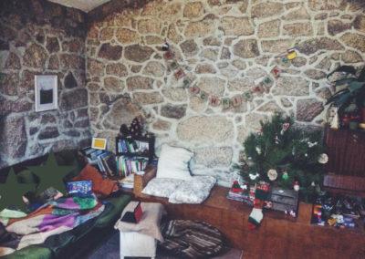 Living Area Quinta
